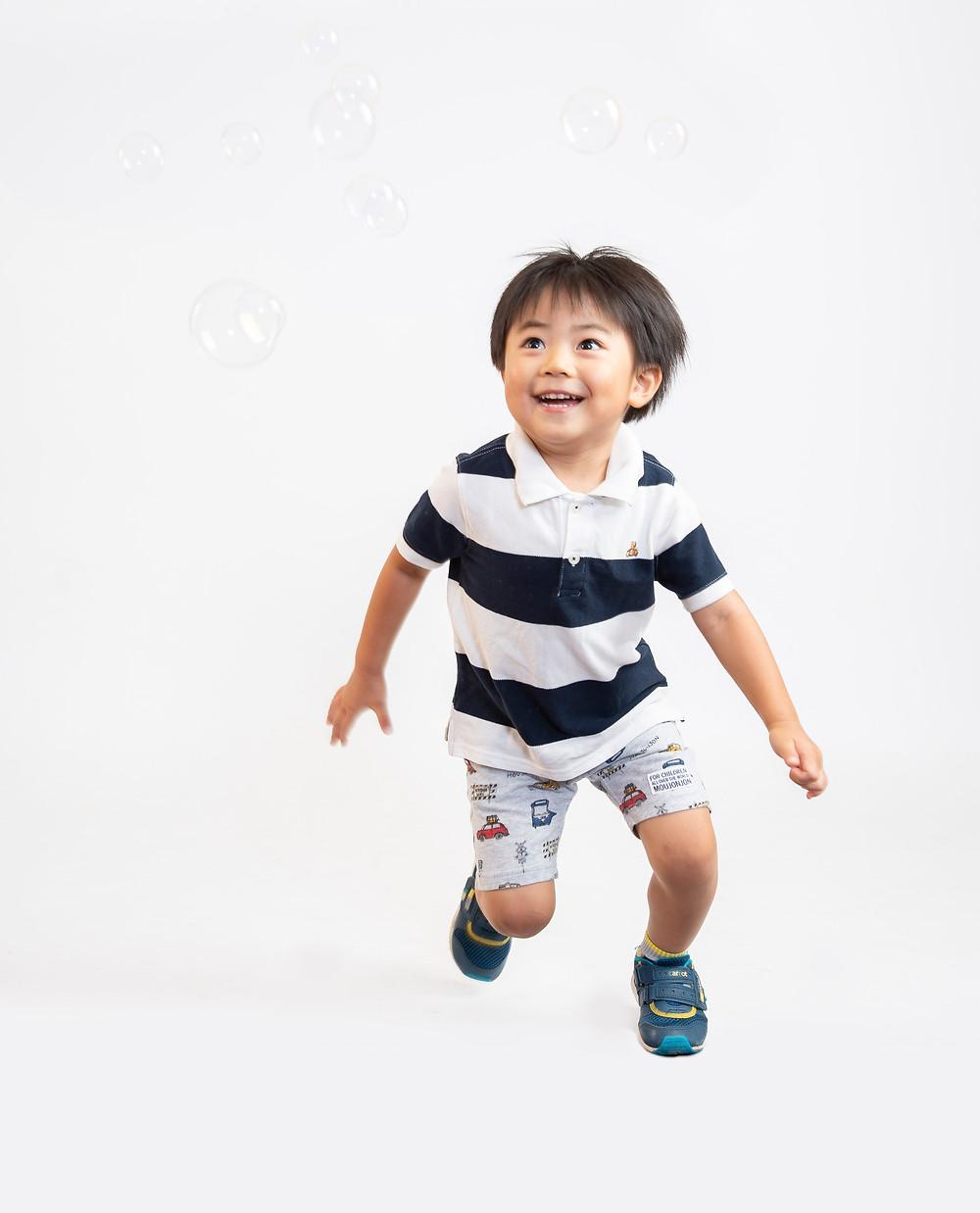 川口市 写真館 蕨 戸田 写真スタジオ 子供記念写真