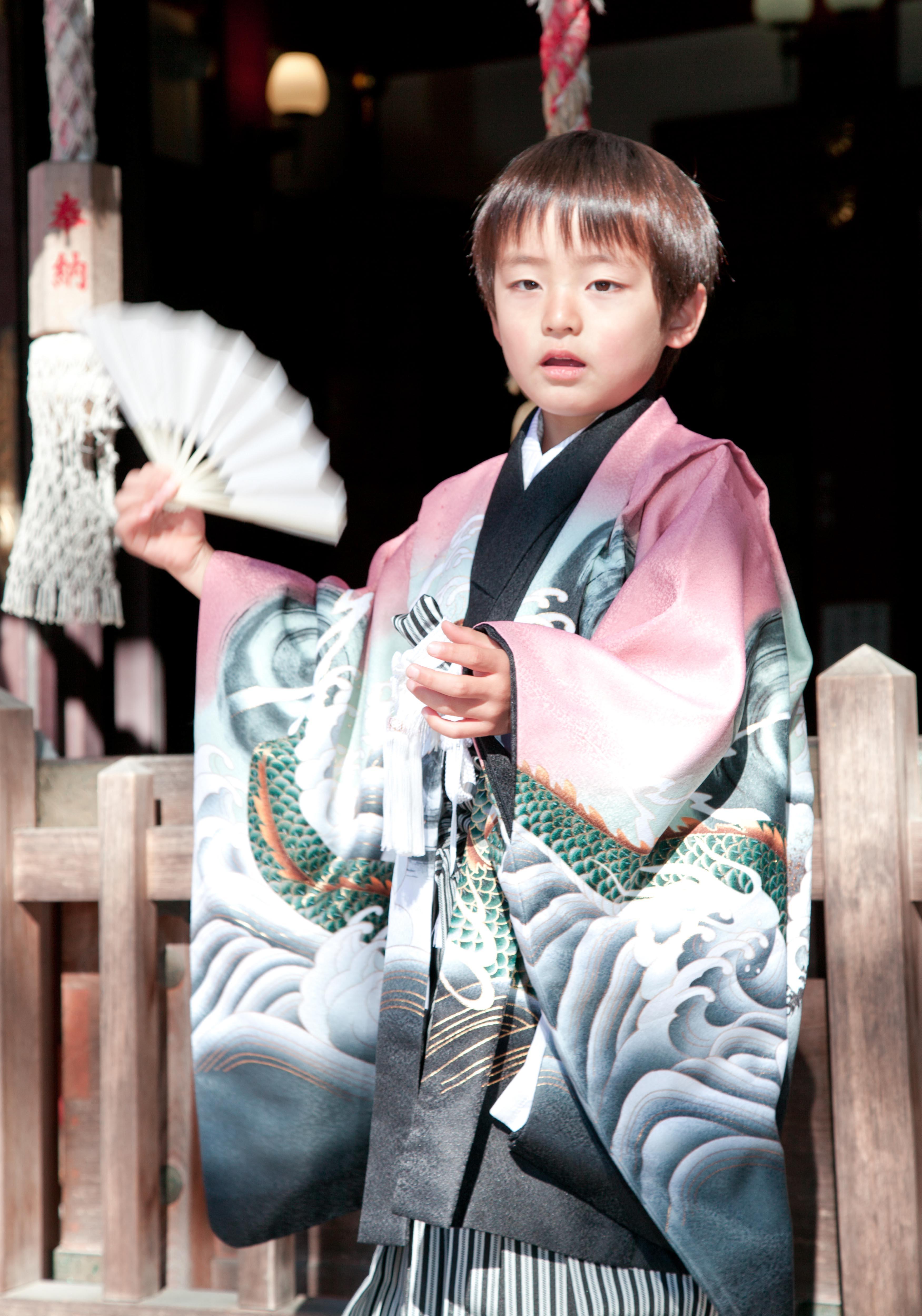 五歳-753-川口市前川神社写真館アップ