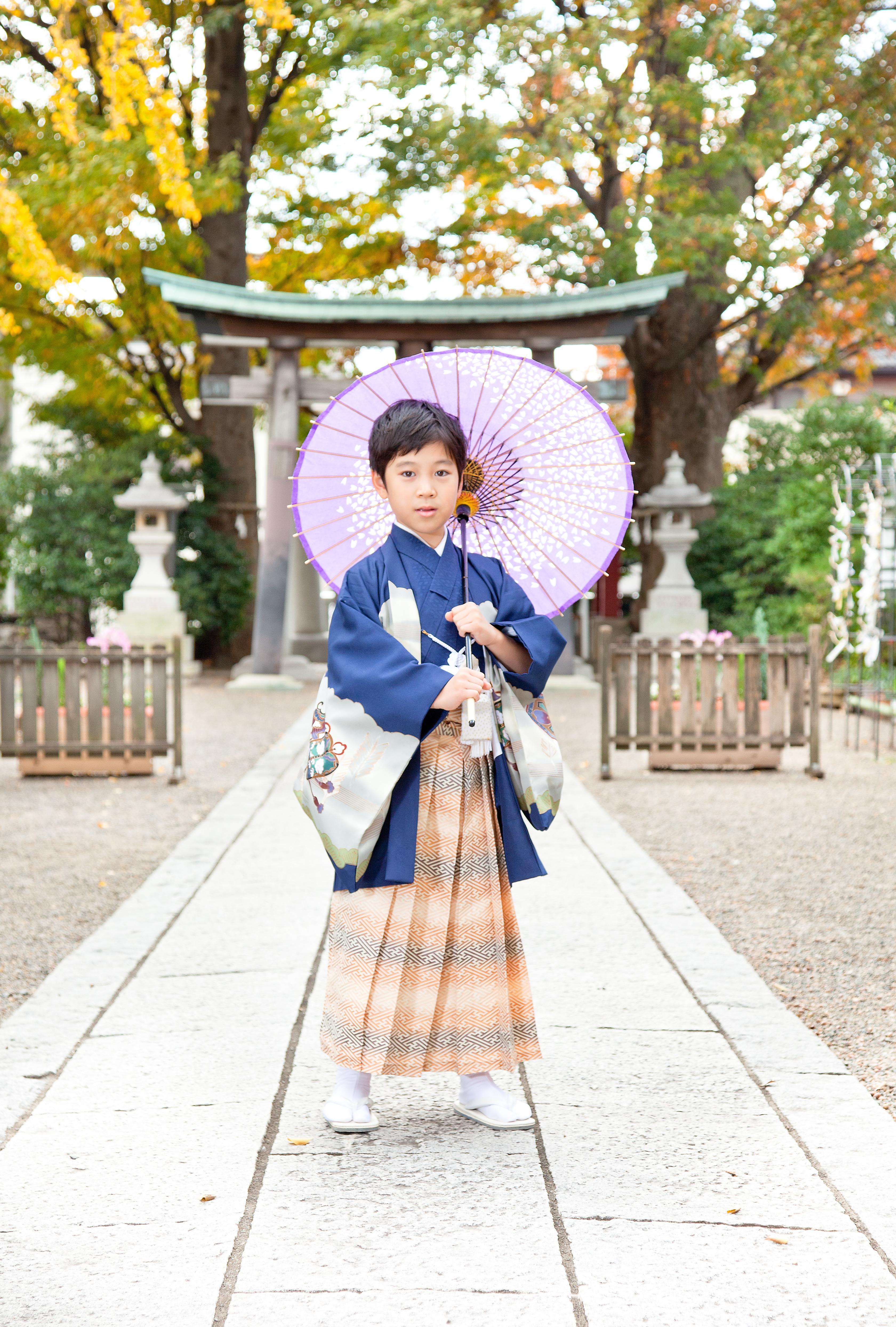 5歳-753-前川神社写真館-川口市外アイテム持ち