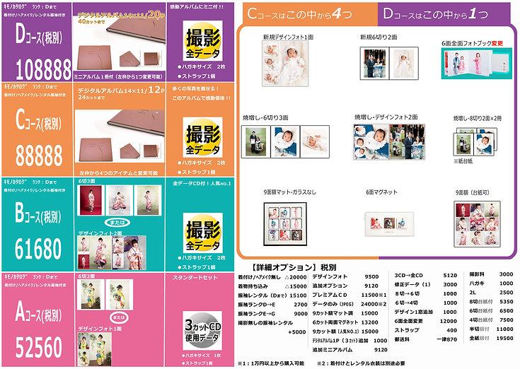 川口蕨の成人式レンタルは前川神社写真館