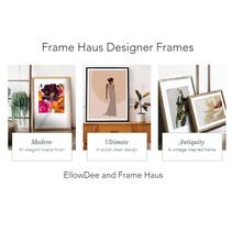 Frame Haus Designer Frames