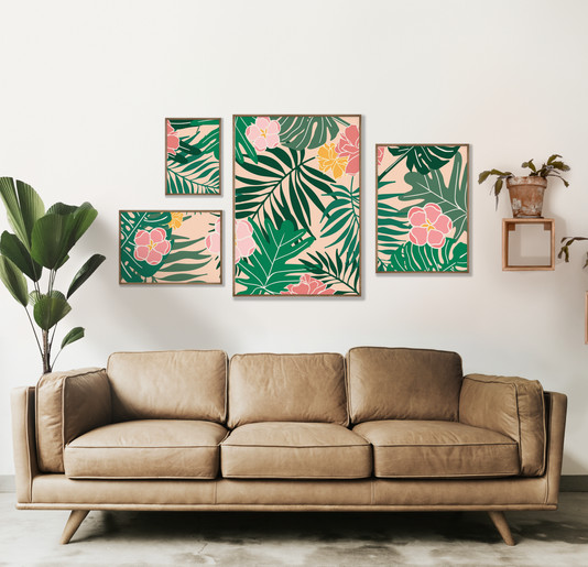 Into the Jungle Collection