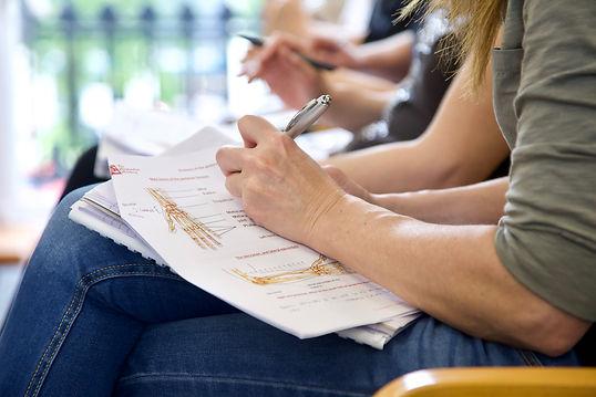 TAA-Classroom-Learning