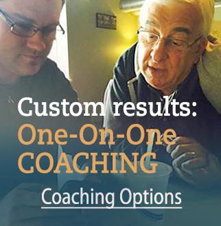 Paul Fleischmann coaching