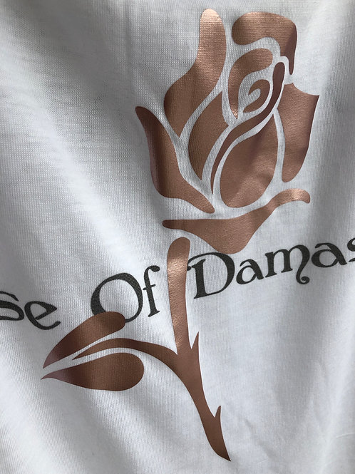 ROSE OF DAMASCUS T