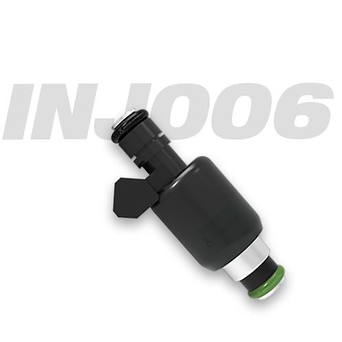 INJ006 INYECTOR 17103677 DAEWOO