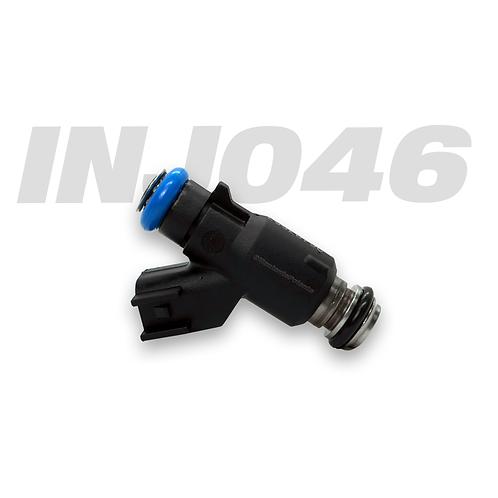 INJ046 INYECTOR 96487553 CHEVROLET AVEO LT AVEO LS MOTOR 1.6  2011-2015