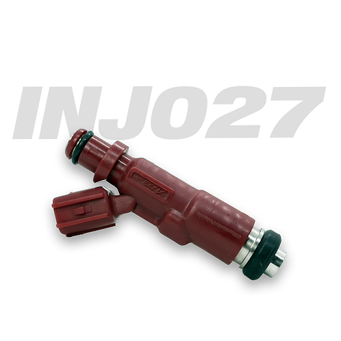 INJ027 INYECTOR 23250-97401 TOYOTA TERIOS 02-07 MOTOR 1.3