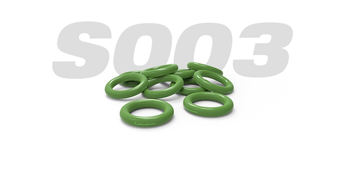 S003 SELLO VITON INYECTOR TIPO DELPHY