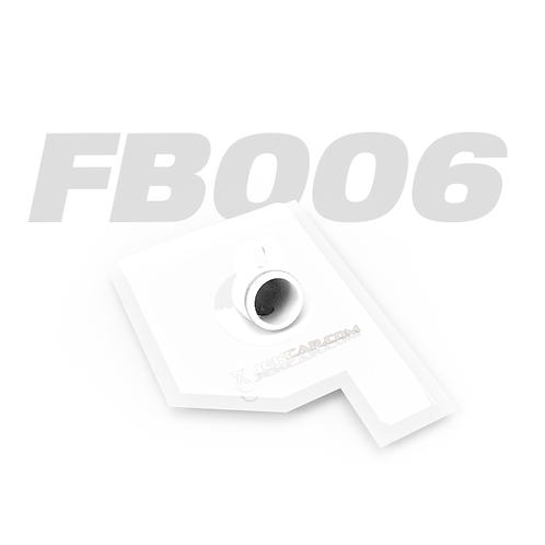 FB006 FILTRO BOMBA DE GASOLINA DAEWOO CIELO