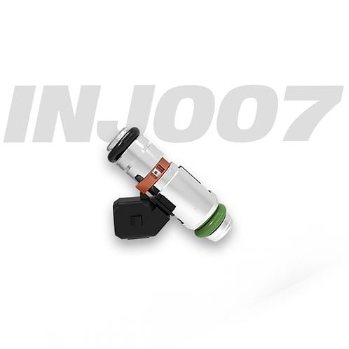 INJ007 INYECTOR IWP127 FORD FIESTA / ECOSPORT  MARELLI ARO NARANJA