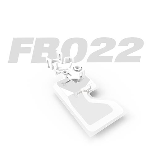 FB022 FILTRO BOMBA DE GASOLINA TOYOTA 23220-28070 CAMRY