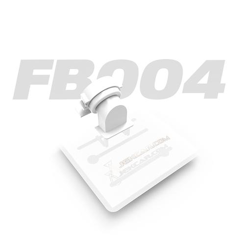 FB004 FILTRO BOMBA DE GASOLINA CRYSLER NEON CARAVAN STRATUS