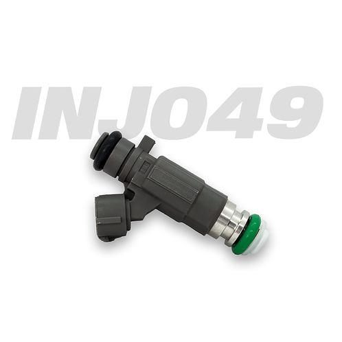 INJ049 INYECTOR FBJCB00 CHEVROLET LUV DMAX 3.5  6 CILINDROS ISUZU