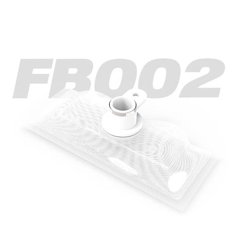 FB002 FILTRO BOMBA DE GASOLINA UNIVERSAL RECTANGULAR 2068 2069 FORD SPORTRACK FX