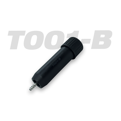 T001-B HERRAMIENTA  PARA EXTRACCION DE MICROFILTROS TIPO LAPIZ PIN 2 x 0,5 cms