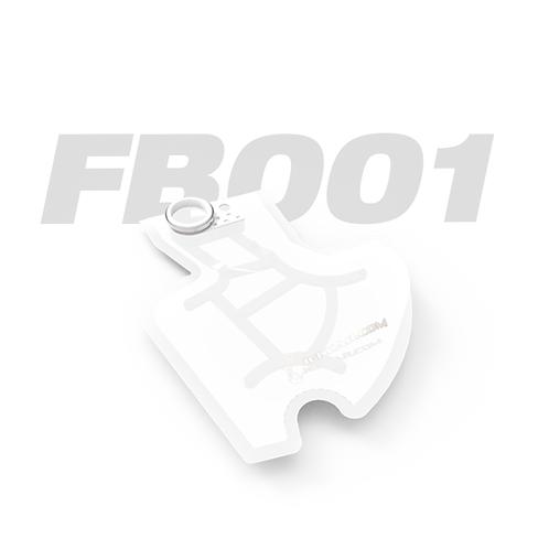FB001 FILTRO BOMBA DE GASOLINA FORD ECOSPORT FIESTA POWER FOCUS