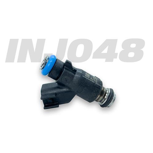 INJ048 INYECTOR 12613412 CHEVROLET SILVERADO C3500 HD REY CAMION   2008 - 2016