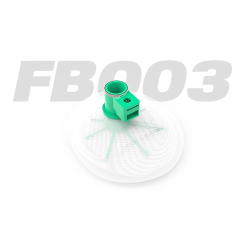 FB003 FILTRO BOMBA DE GASOLINA UNIVERSAL REDONDO 2068 2069 OTROS