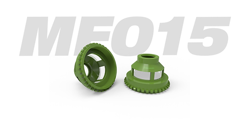 MF015 MICROFILTRO INYECTOR SIDE FEED MONOPUNTO