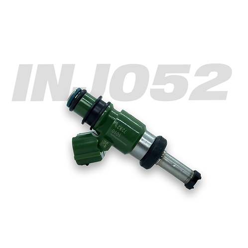 INJ052 INYECTOR 3B4-13761-00-00 YAMAHA GRIZZLY 550 700 WR450F XT660 RHINO 660