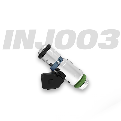 INJ003 INYECTOR IWP065 MARELLI FIAT 1.3