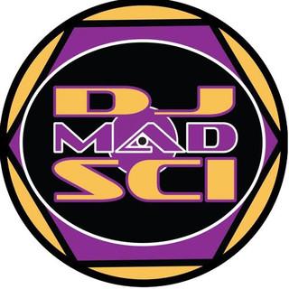 DJ Mad Sci