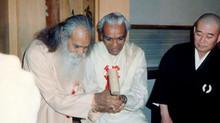 Sri BKS Iyengar