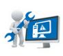 servicio técnico, computación, servicio posventa, reparación mendoza, mantenimiento de PC, mendoza