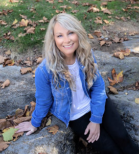 Angela Hoover; Licensed massage therapist, Ashiatsu Therapist & Reflexologist