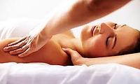 Deep tissue (therapeutic) massage