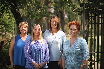 The area's most skilled therapists. Hands down.