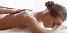 Relaxation (swedish) massage