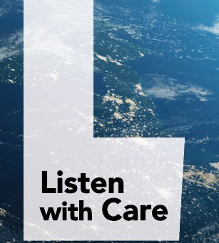 How Do We Bless Our Neighbor? Listen with Care