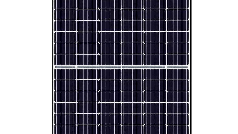 Canadian Solar 325 watt Module Black Mono PERC
