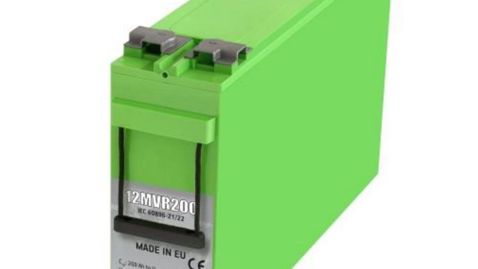 Monbat VRLA 12V, 200Ah Battery