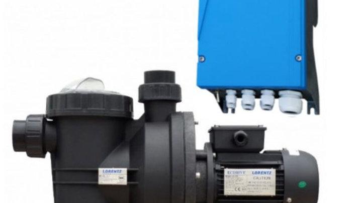 Lorentz PS2-600 CS-17-1 Solar Surface Pump System