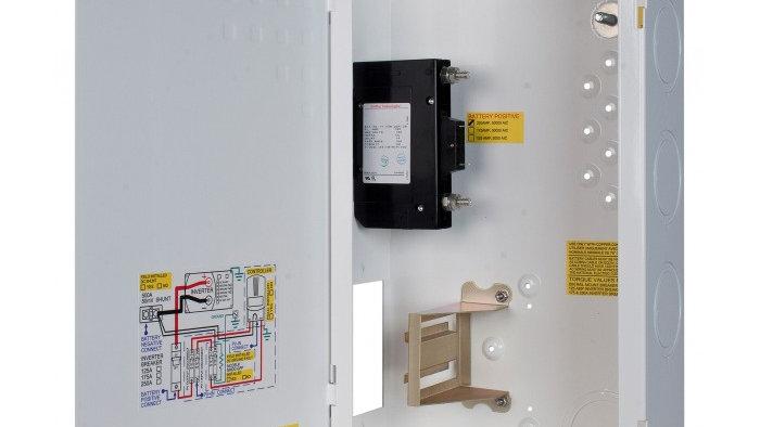 MidNite DC Solar Breaker Box w/ 175A Breaker