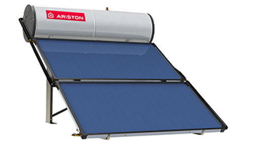 Ariston Kairos Thermo HF 300/2 TR Solar Water Heater