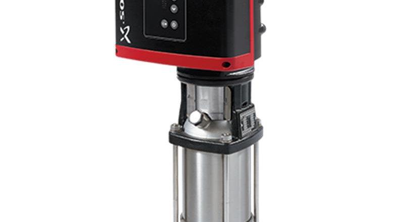 Grundfos CRIF 3-11 1.5 kW Solar Surface Pump