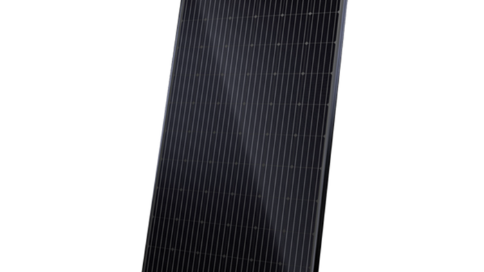 JA Solar 310W Mono PERC All Black Module