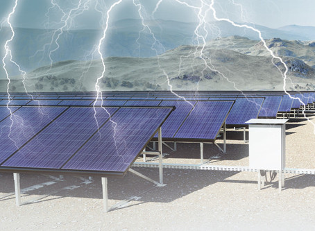 Reasons You Need a Solar Surge Protector