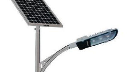 Su-Kam Sunway Solar Street Lighting 30Wp LED Based