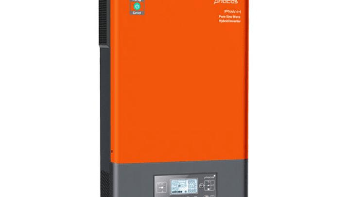 Phocos Any-Grid Hybrid Inverter/Charger 5kW, 48V