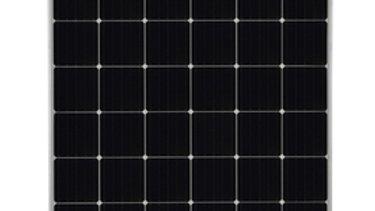 JA Solar 390W 72-Cell Mono PERC Module