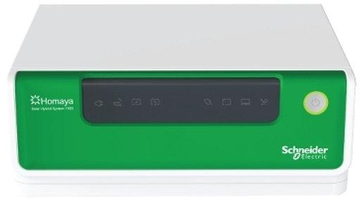 Schneider Electric Solar Homaya Hybrid Home System 850