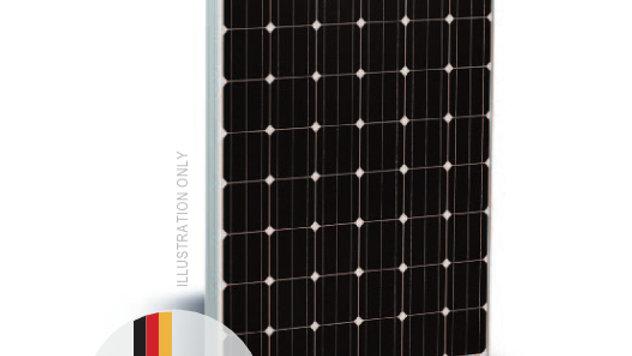 AE Solar M6-60 Series 280W Mono Solar Module