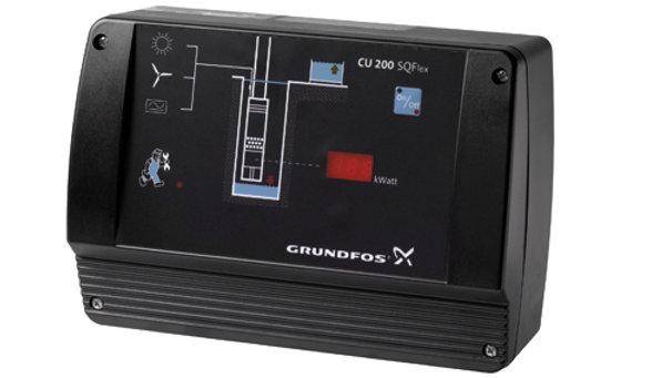 Grundfos CU-200 SQFlex Control Unit