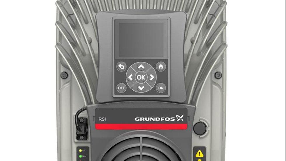 Grundfos RSI 3x380-440V IP66 4kW 9.6A - 99044350