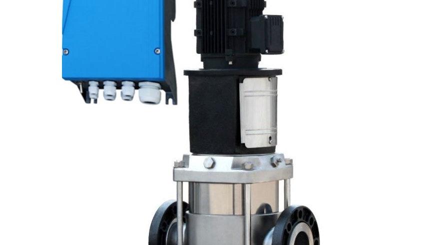 Lorentz PS2-4000 CS-F42-10-1 Solar Surface Pump System